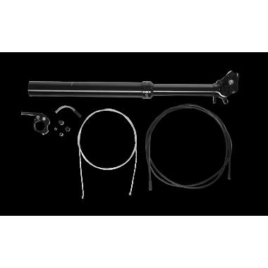 REGGISELLA TELESCOPICO PRO 31.6mm 425mm ESTERNO