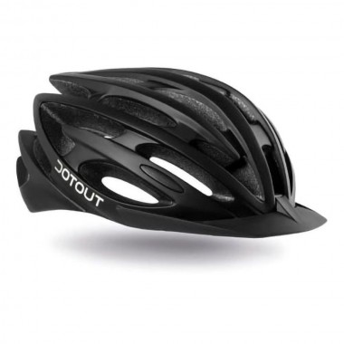 CASCO DOTOUT KYPE MATT BLACK