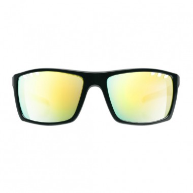 OCCHIALE DA SOLE NEON DEEP BLACK MATT