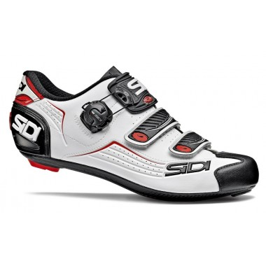 SCARPA BDC SIDI ALBA WHITE/BLACK/RED