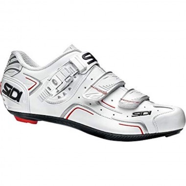 SCARPA BDC SIDI LEVEL WHITE/WHITE