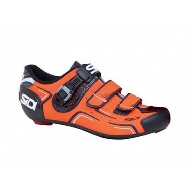 SCARPA BDC SIDI LEVEL ORANGE FLUO/BLACK
