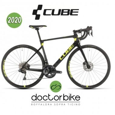 Cube Agree C:62 SL carbon´n´flashyellow 2020