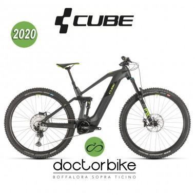 Cube Stereo Hybrid 140 HPC SL 625 29 iridium´n´green 2020