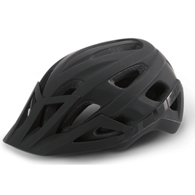 CASCO MTB CUBE AM RACE BLACK