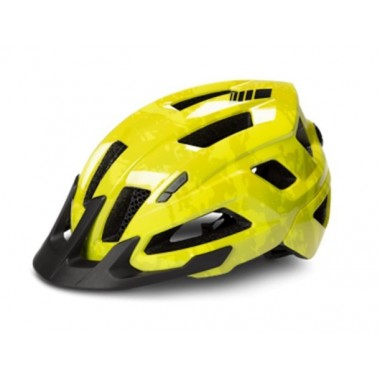 CASCO CUBE STEEP GLOSSY CITRONE