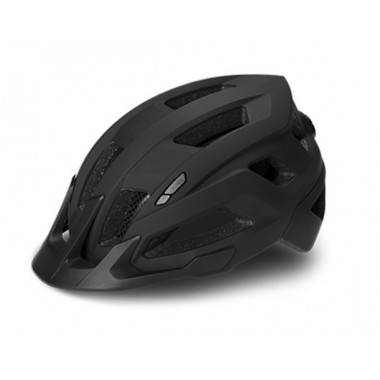 CASCO CUBE STEEP MATT BLACK