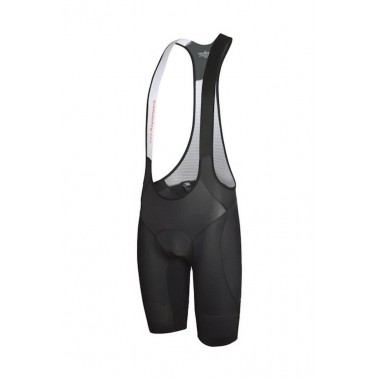SALOPETTE PINARELLO UOMO DUAL GRIPPER BLACK-WHITE