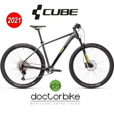 Cube Reaction Pro grey´n´yellow - 412100-