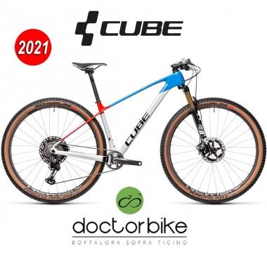 Cube Elite C:68X SL teamline - 417200 -