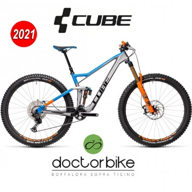 Cube Stereo 150 C:62 SL 29 actionteam - 455200 -