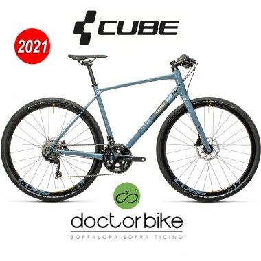Cube SL Road Race blue´n´orange-men - 451300 - MEN