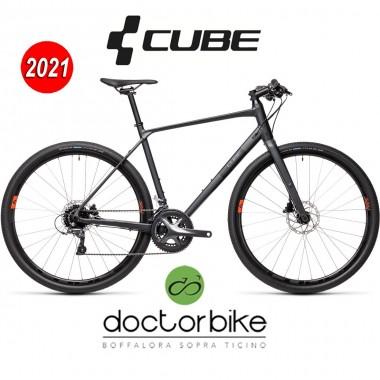 Cube SL Road iridium´n´black - 451100 -MEN