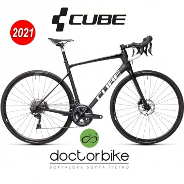Cube Attain GTC SL carbon´n´white - 477300 -