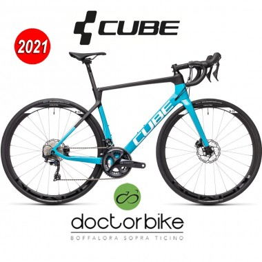 Cube Agree C:62 Race carbon´n´petrol - 478210 -