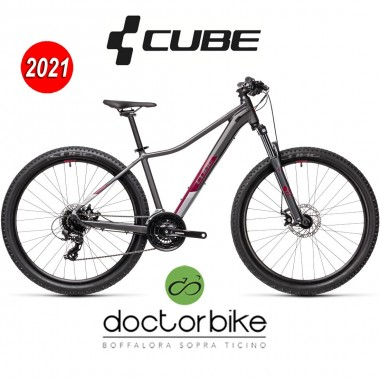 Cube Access WS grey´n´berry - 425100 -