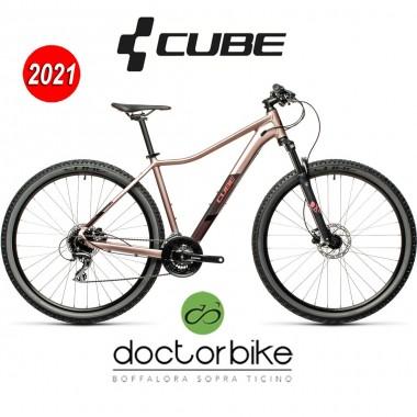 Cube Access WS EAZ blushmetallic´n´grey - 425210