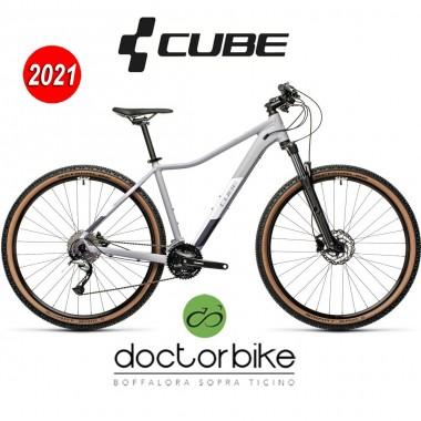Cube Access WS Pro grey´n´white -425400 -