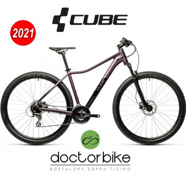 Cube Access WS EAZ smokylilac´n´black - 425200 -