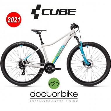 Cube Access WS white´n´blue - 425110 -