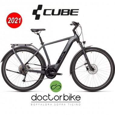 Cube Kathmandu Hybrid ONE 625 iridium´n´black - 431172 -MEN -