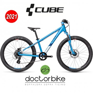 Cube Acid 240 Disc iceblue´n´blue - 423200 -