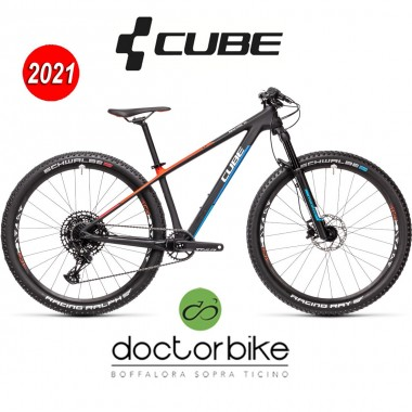 Cube Reaction C:62 Rookie carbon´n´blue´n´red - 459150 -