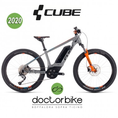 Cube Acid 240 Hybrid Youth 400 actionteam - 330050 -