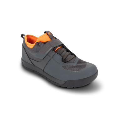 SCARPA CUBE GTY STRIX GREY´N´ORANGE