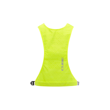 GILET CUBE SAFETY STANDARD YELLOW