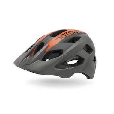 CASCO DOTOUT HAMMER MATT DARK GREEN-MATT ORANGE