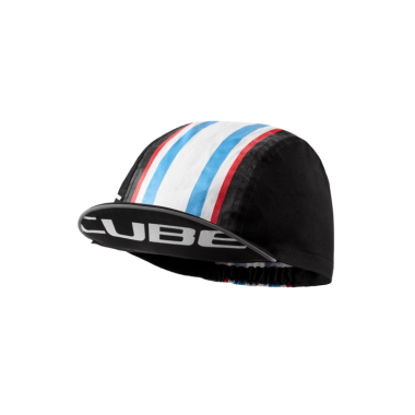 CAPPELLINO CUBE RACE- BLACK WHITE RED BLUE