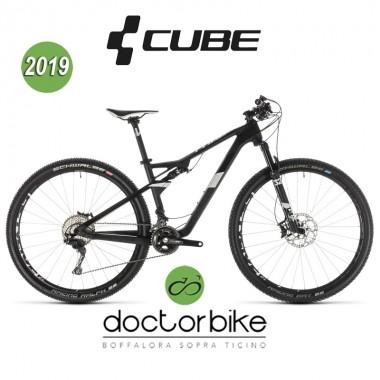 Cube AMS 100 C:68 Race 29 blackline 2019